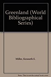 Greenland: Bibliography (World Bibliographical Series)