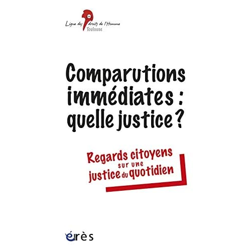 Comparutions immédiates : une justice d'exception ?