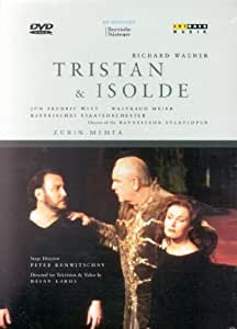 Wagner, Richard - Tristan und Isolde - 2 DVD