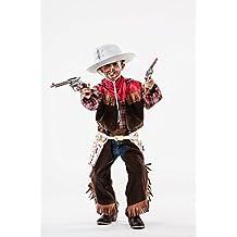 Disfraz de Vaquero Niño (8 - 10 años)