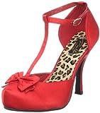 Pleaser CUTIEPIE-12 - Zapatos de tacón para Mujer