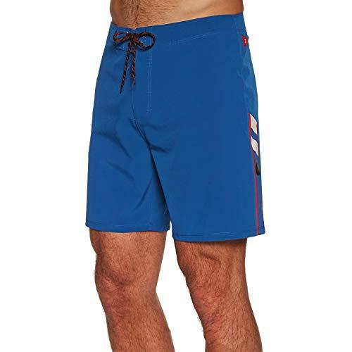 Hurley Herren Boardshorts Phantom JJF 5.0 18'' Boardshorts (Shorts Inset-pocket)