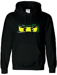 LEGO NINJAGO Mens Hoody drôle NINJA cadeau Top SweatHoodie