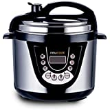 new chef 3D olla programable