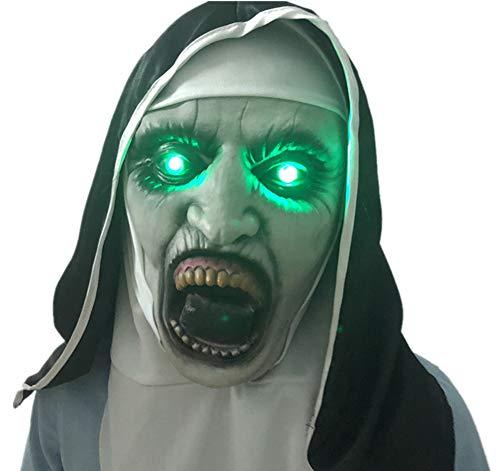 Fun Holi-day Supplies Halloween Spielzeug Maske Seltsam Schreckliche Augen Dämon Cosplay Spukhaus Unfug Maskerade