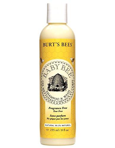 burts-bees-baby-bee-fragrance-free-shampoo-wash-8-fl-oz