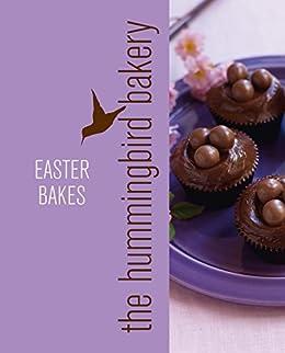 Hummingbird Bakery Easter Bakes: An Extract from Cake Days von [Malouf, Tarek]