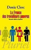 La France des travailleurs pauvres
