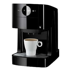 WMF 5 black Kaffeepadmaschine