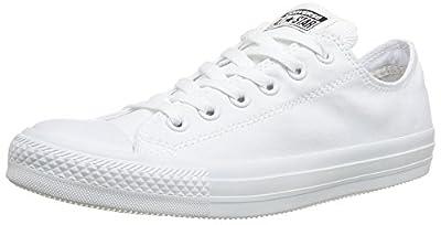 Converse Chuck Taylor All Star Adulte Mono Ox 15490 Unisex - Erwachsene Sneaker
