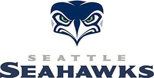 wandaufkleber 3d Wandtattoo Seattle Seahawks # 11 Team Logo Vinyl Aufkleber Aufkleber Autofenster Wand