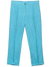 Amazon.it  Elena Miro  - Pantaloni   Donna  Abbigliamento eb052f649a0