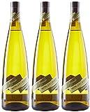 Fontanafredda Le Fronde Vin Blanc DOCG Moscato Italie 0,75 L - Lot de 3