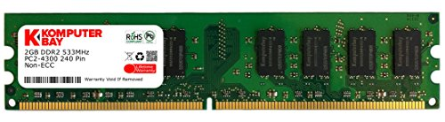KB_MASTER_DIMM_533 2 (Ddr2 Pc2 3200 Dual Channel)