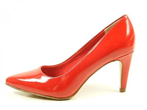 tamaris-22447-escarpins-femme-rouge-chili-patent-520-37-eu
