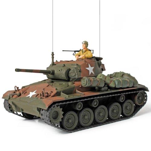 UNINMAX 1/32 M24 Chaffee U.S. Army Germany 1945 (japan import)