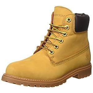 41BkwamZnwL. SS300  - lumberjack River, Women's Ankle Boots