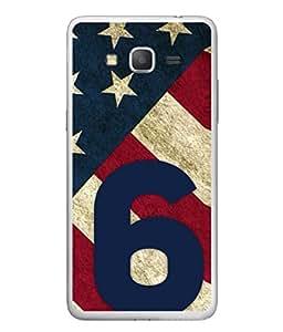 Fuson Designer Back Case Cover for Samsung Galaxy E7 (2015) :: Samsung Galaxy E7 Duos :: Samsung Galaxy E7 E7000 E7009 E700F E700F/Ds E700H E700H/Dd E700H/Ds E700M E700M/Ds (Birthday Seven Teenage Oldage Youngster Corporate)