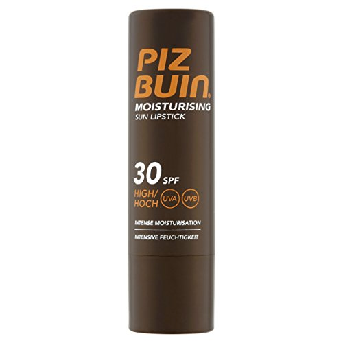 Piz Buin Lippen Sonnenschutz SPF30, 1er Pack (1 x 5 g)