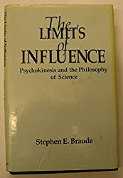 Limits of Influence: Psychokinesis and the Philosophy of Science