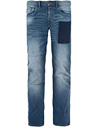 Timberland Pull Hommes Union River Fairisle Taille M