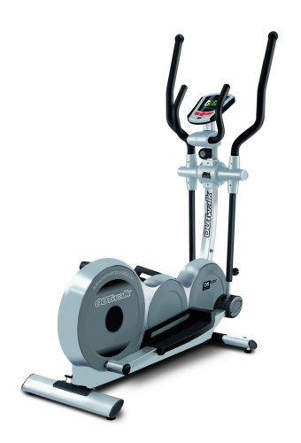 BH Fitness OUTWALK G2530O. 31 lbs inertial system. 16