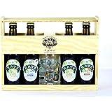 Ratz - Coffret Bières BIO Artisanales - Origine France