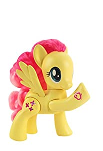 Hasbro- My Little Pony Muñeca Movimiento Secretos (B3601EU40)