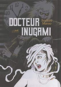 Docteur Inugami Edition simple One-shot