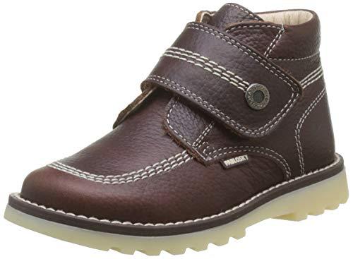 Pablosky 594191, Zapatillas para Niños, Marrón, 34 EU