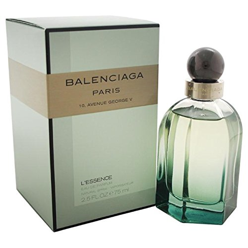 Paris von Balenciaga - L'Eessence EdP Spray 75 ml