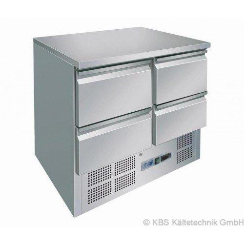 kbs-kuhltisch-ktm-204-avec-4tiroirs