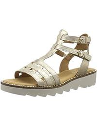 375b0884077 Amazon.fr   Scratch - Sandales   Chaussures femme   Chaussures et Sacs