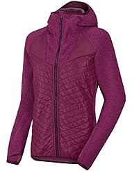 Salewa Damen Fanes Hybrid Jacket Jacke