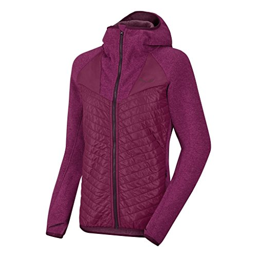 Salewa Fanes Pl/Tw W Blouson Red Onion Melange/6520