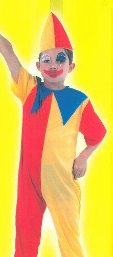 Kinder Costüm Clown gr. 152 (Costums Clown)