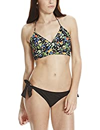 Bench Tie Bikini, Maillot de Bain Deux Pièces Femme