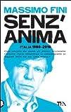 Image de Senz'anima. Italia 1980-2010