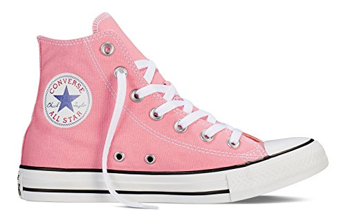 Converse Chuck Taylor All Star C151171, Sneakers Hautes Mixte Adulte Rose (Daybreak Pinkwhite/Black)