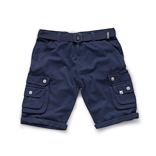 Scruffs Vintage Cargo-Shorts, Kollektion 2015 navy