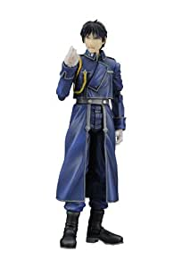 Square-Enix - AFGSQX041 - Figurine - Full Metal Alchemist Brotherhood - Play Arts [Kai] - Roy Mustang