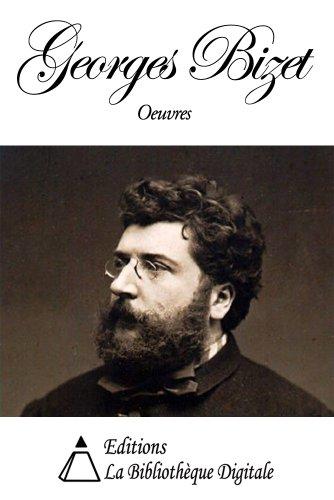 Oeuvres de Georges Bizet