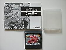 Out Run - Game Gear - Jap [Importación Inglesa]