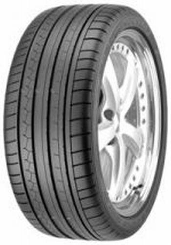 Pneumatico Estivo DUNLOP SP Sport Maxx GT AO MFS - 245/45 R17 95Y