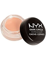 (3 Pack) NYX Dark Circle Concealer - Light