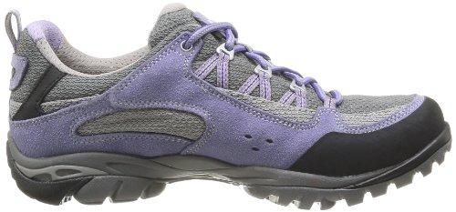 Asolo - Alias Gv, Scarpe da escursionismo Donna Viola (Violet (Cloudy Lilas))