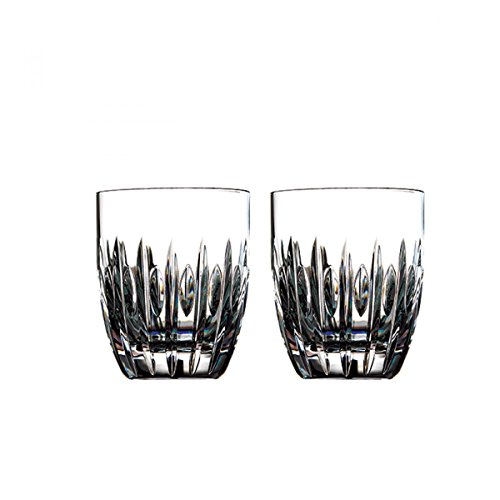 Waterford Mara Trinkglas-Set von 2 Waterford Tumbler Set