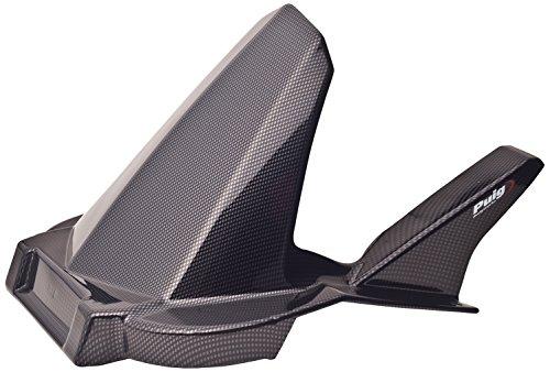 Preisvergleich Produktbild Puig Kotflügel hinten,  Carbon-Look,  1643C,  Medium