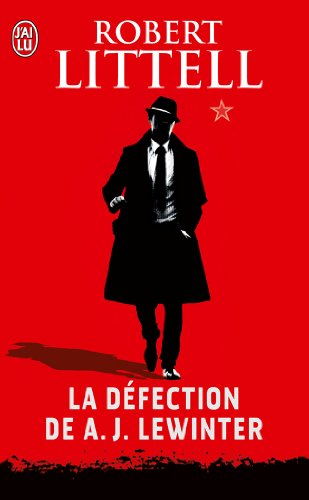 La défection de A.J. Lewinter