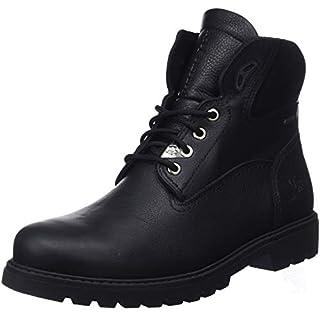 Panama Jack Men's Amur GTX Classic Boots, Black (Black C18), 12 UK (46 EU)